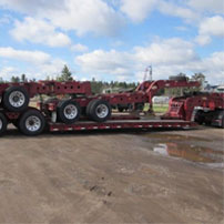 Used Trucks, Trailers and Equipment